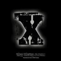 X - The white album