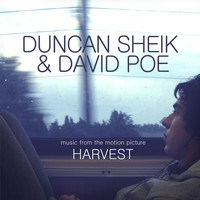 DUNCAN SHEIK - Harvest (Music From The Motion Picture)