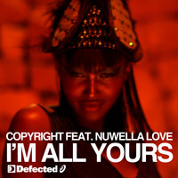 Copyright - I'm All Yours