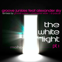 Evan Landes (Groove Junkies) - The White Light PT. 1 (feat. Alexander Sky)