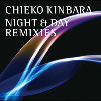 Chieko Kinbara - NIGHT&DAY REMIXIES