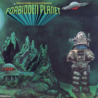 Louis And Bebe Barron - Forbidden Planet (Original Soundtrack)
