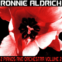Ronnie Aldrich - 2 Pianos and an Orchestra, Vol.2