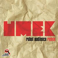 UMEK - Robot Audience