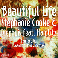 Stephanie Cooke - Beautiful Life