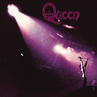 Queen - Queen (Deluxe Remastered Version)