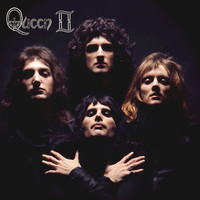 Queen - Queen II (Deluxe Remastered Version)