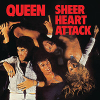 Queen - Sheer Heart Attack (Deluxe Remastered Version)