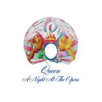Queen - A Night At The Opera (Deluxe Remastered Version)