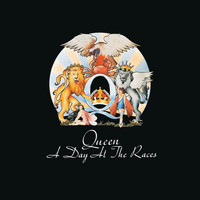 Queen - A Day At The Races (Deluxe Remastered Version)