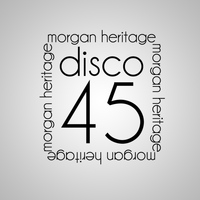 Morgan Heritage - DISCO 45
