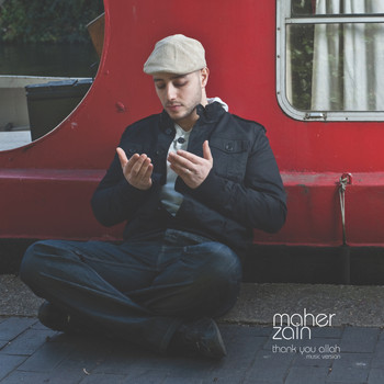 Maher Zain - Thank You Allah (Turkish Version)