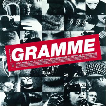 Gramme - Pre Release