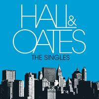 Daryl Hall & John Oates - The Singles