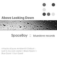 SpaceBoy - Above Looking Down