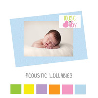 Music For Baby - Acoustic Lullabies