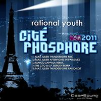 Rational Youth - Cite Phosphore 2011