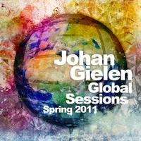 Johan Gielen - Johan Gielen Global Sessions Spring 2011
