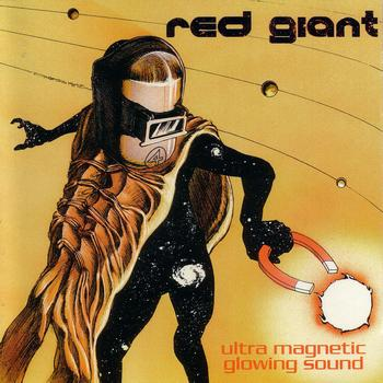 Red Giant - Ultra-Magnetic Glowing Sound