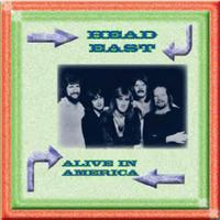 Head East - Alive In America