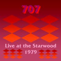 707 - Live at the Starwood