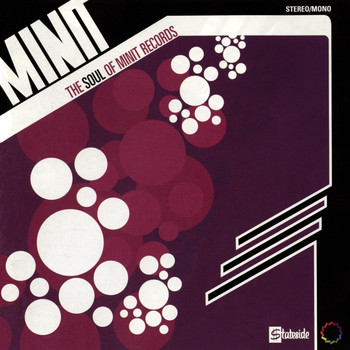 Various Artists - The Soul Of Minit Records