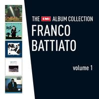 Franco Battiato - The EMI Album Collection Vol. 1