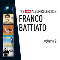 Franco Battiato - The EMI Album Collection Vol. 2