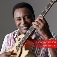 George Benson - New York City