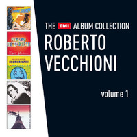 Roberto Vecchioni - The EMI Album Collection Vol. 1