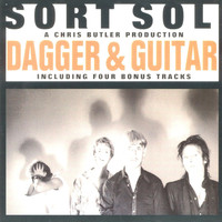Sort Sol - Dagger & Guitar (Remastered)