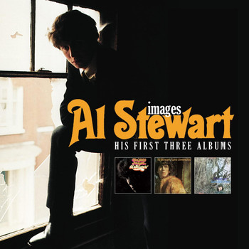 Al Stewart - Images (His First Three Albums) (Explicit)