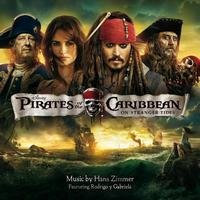Hans Zimmer/Rodrigo y Gabriela - Pirates of the Caribbean: On Stranger Tides (Original Motion Picture Soundtrack)