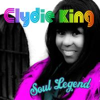 Clydie King - Soul Legend
