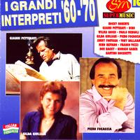 Various Artists - Duck Records - I Grandi Interpreti '60-'70 Vol 10