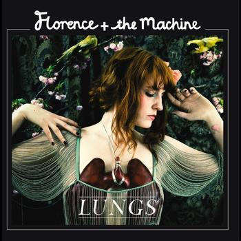 Florence + The Machine - Lungs (Deluxe Version)