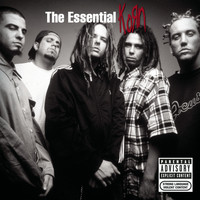 Korn - The Essential Korn (Explicit)