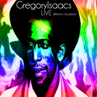 Gregory Issacs - Live at Brixton Academy