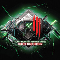 Skrillex - Scary Monsters and Nice Sprites (Deluxe Tour Edition [Explicit])