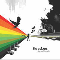 The Colours - Aurora Borealis