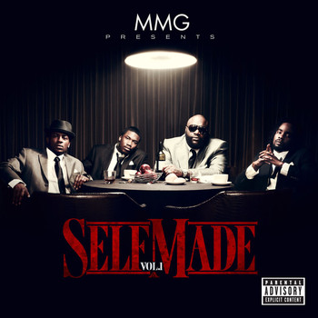 Various Artists - MMG Presents: Self Made, Vol. 1 (Explicit)