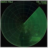 Marco Polo - The Radar 12""