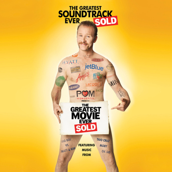 Various Artists - Greatest Movie Ever Sold (Original Motion Picture Soundtrack)