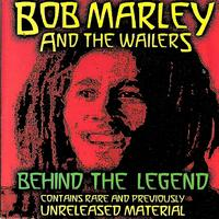 Bob Marley & The Wailers - Behind The Legend (The Complete Collection)