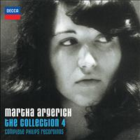 Martha Argerich - Martha Argerich - The Collection 4 - Complete Philips Recordings