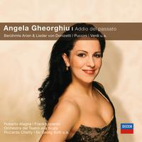 Angela Gheorghiu - Addio Del Passato (CC) (Classical Choice)