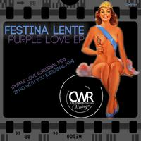 Festina Lente - Purple Love EP