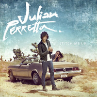 Julian Perretta - Stitch Me Up (International Version)