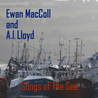 Ewan MacColl - Songs of the Sea