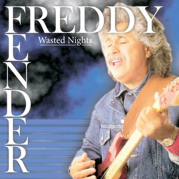 Freddy Fender - Wasted Nights Live